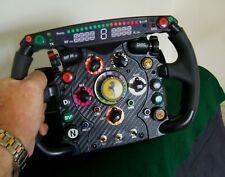 Ferrari F1 Replica Steering Wheel