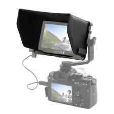SmallRig Cameras LCD Screen Monitor Cage Sunhood Kit for SmallHD Focus 2095