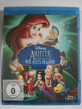 Arielle, die Meerjungfrau - Wie alles begann - Disney Animation, unter dem Meer