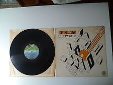 """IAN CARR'S NUCLEUS """"DIRECT HITS"""" LP PSYC JAZZ-ROCK-FUSION-PROG UK VERTIGO 1976"""