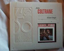 John Coltrane – Giant Steps - CD