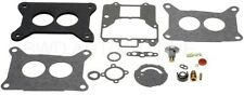 Carburetor Repair Kit-Kit/Carburetor BWD 10600A