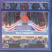 Styx : Paradise Theater CD Value Guaranteed from eBay's biggest seller!