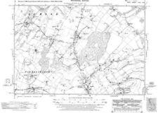Antique European Maps & Atlases Kent 1950-1959 Date Range