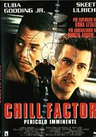 Chill Factor - Pericolo Imminente - DVD D028158