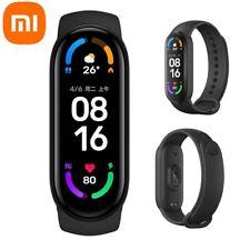 Smart Watch Xiaomi Mi Band 6 2 Band 5ATM Blood Oxygen Fitness Tracker Waterproof