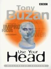Use Your Head,Tony Buzan- 9780563537298
