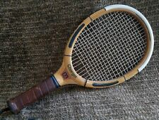 Vintage Markraft Charger racquetball racquet and rim protector