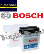 4501 - BATTERIA BOSCH YB12AL-A2 12V 12AH BMW F650GS - 650 cc - anni: 2001 - 2007