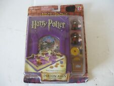 Harry Potter and The Sorcerer's Stone Diagon Alley Chapter Game (2001) Read Des