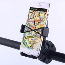 Rotating Bike Holder Universal Motorcycle Bicycle Handlebar Phone GPS Bracket