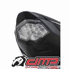 Kawasaki 2008-10 Ninja ZX10R ZX-10R DMP Integrated LED Tail Light - Clear