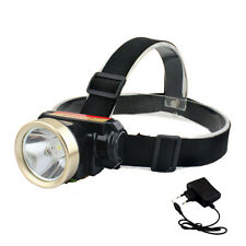 Bright Q5 LED Headlamp rechargeable Torch Headlight for Camping Fishing Hunting