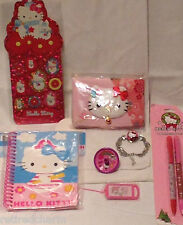 ❤️HELLO KITTY LOT😺Christmas🎄Stocking Stuffers Party Favors NEW Gifts 3 Avail❤️