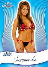 Suzanne Le #83 2010 Bench Warmer Signature