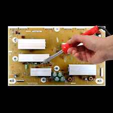 REPAIR SERVICE FOR Samsung  Y-SUS Board# BN96-22115A, LJ92-01859A, LJ41-10162A