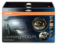 Osram LED Fog Light Fog Daytime Running Lights Headlight Gold Driving Fog Kit