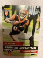 2020 Panini Instant TEE HIGGINS CINCINNATI BENGALS RC All-Rookie Team /648