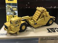 Caterpillar Cat 623G Elevating Scraper 1/50 Scale By DieCast Masters #85097