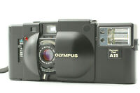 【Near Mint++】 Olympus XA 35mm Rangefinder Zuiko 35mm f2.8 w/ A11 From JAPAN