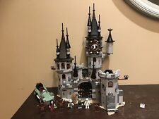 Lego Monster Fighters Vampyre Castle, 9468