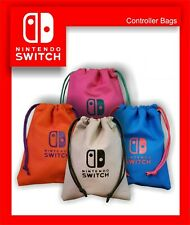 Nintendo Switch controller bags