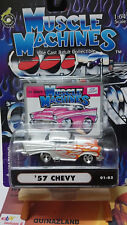 Muscle Machines '57 Chevy (9939)