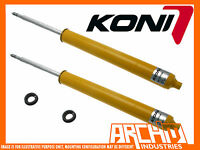 COMMODORE VB VC VH VK VL VN VP KONI SPORT ADJUSTABLE FRONT SHOCK ABSORBERS