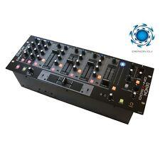 Denon Analogue Rack Mountable Performance & DJ Mixers