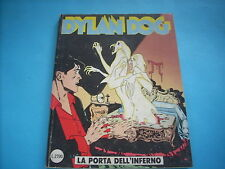 DYLAN DOG 1^ EDIZIONE N°101 SPEDIZIONE € 2,50 FINO A 10 FUMETTI(X52)