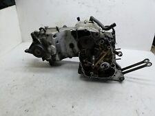 blocco motore con albero motore per suzuki burgman 400 2000 2001 2002
