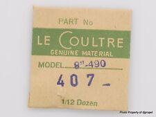 Jaeger LeCoultre Clutch Wheel Cal. 460 490 90L Part #34 407