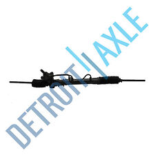 Complete Power Steering Rack and Pinion Assembly 4 Door 1985 - 87 Toyota Corolla