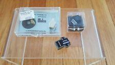 Acutex M310IIE Cartridge with Walco W-718STD + Unused 707 Stylus - Play Tested
