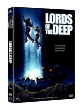 Lords of the Deep (1989) Abyss, Roger Corman DVD