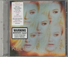 Kelly Clarkson – Piece By Piece CD deluxe edition bonus tracks sealed