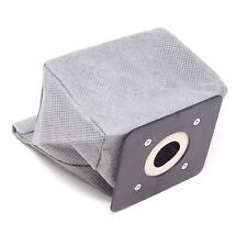 Sacchetto tessuto riutilizzabile 11x10cm per aspirapolvere Philips Electrolux LG