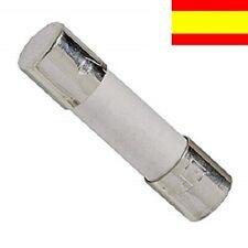 12 Amp 250V ceramica 6mm x 30mm-F12AL250V rapido Veloce Blow cartuccia fusibile