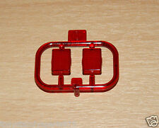 Tamiya 56301 King Hauler/Globe Liner/Trailer, 0115106/10115106 S Parts, Red Lens