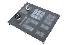 ABB MPS operating panel 3BHF001891R0001, 3BHF, PGL, S-500.1392.5, 070927 HMI