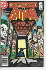 Detective Comics 566 - NM (9.0) $1.00 Canadian Variant Rogue Gallery Cover