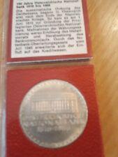 50 schilling österreich silber 150 Jahre Nationalbank 1966
