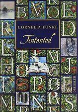 Tintentod. Tintenwelt 03 von Cornelia Funke | Buch | Zustand gut