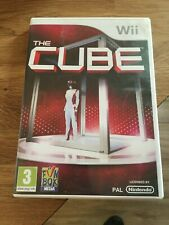 THE CUBE NINTENDO WII