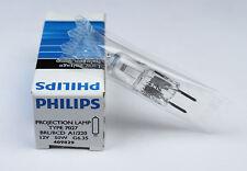 PHILIPS 7027 G6.35 BRL/BCD 12V50W 12V 50W halogen light lamp