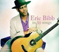Eric Bibb - In 50 Songs [CD]