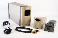 Nikon CoolScan V ED LS-50 35mm Film Scanner & SA-21 MA-21 Adapters and Cords V15