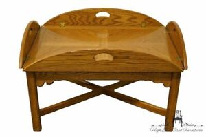 THOMASVILLE American Oak Collection Butler's Coffee Table 18931-110
