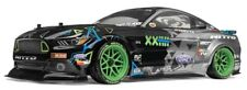 HPI RS4 Sport3 Drift RTR Ford Mustang Vaughn Gittin Jr. Body Sedan  - HPI115984