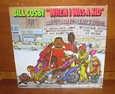 When I Was a Kid [LP] by Bill Cosby (Vinyl MCA) Live at The Westbury Music Fair